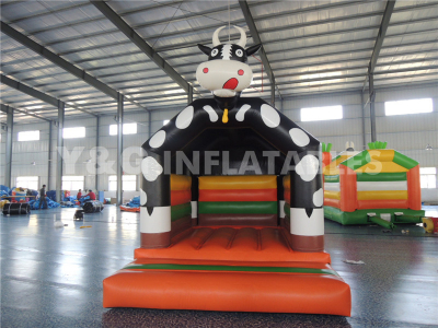 Funny cow bouncer   YB-05