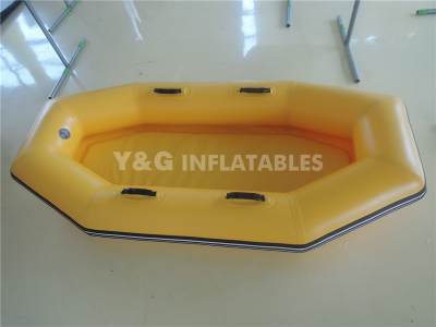 whitewater boat-2p   YBT-01