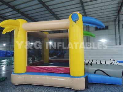 Jungle Bouncer House   YB-41