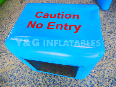 outdoor blower protection   YAC-01