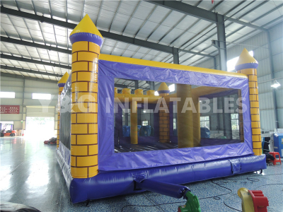 Fun Inflatable  Castle   YC-15