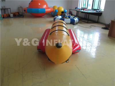 inflatable Banana boat  YW-03
