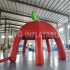 Sewing Apple Inflatable Tent   YT-11