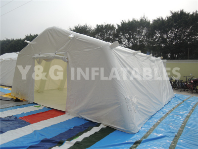 Disaster Prevention Inflatable Tent   YT-28