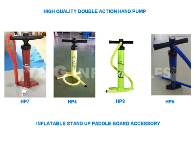 Inflatable sup hand pump   YAC-16