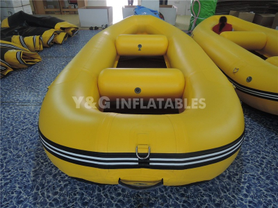 Whitewater Inflatable Boat 4p   YBT-02