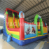 Ice Age 2 Lane Inflatable Slide   YS-34