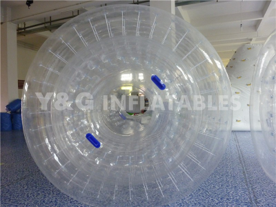 Inflatable water roller  YW-15