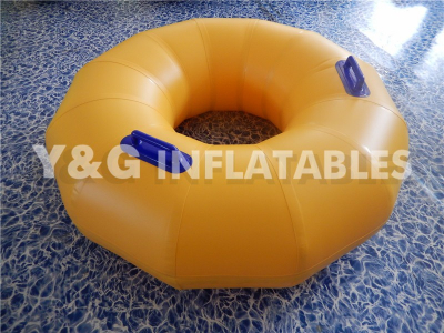 inflatable aqua ring   YGS-01