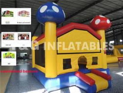 user-defined theme bouncer house   YGS-05