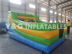 inflatable basketball field   YGS-11