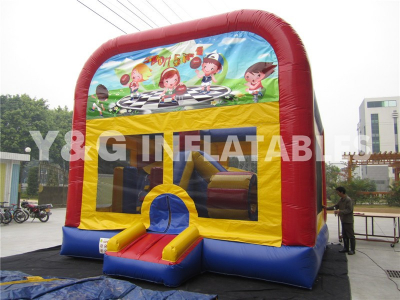 Sport Bouncer  House  YGS-16