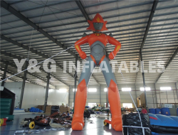 Inflatable Decoration-Rey Shape  YGS-23