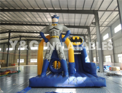 Inflatable Batman Obstacle   YGS-28